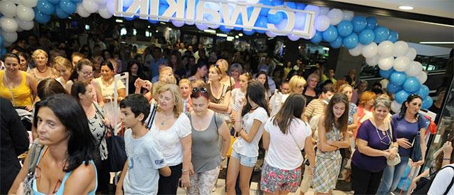 Otvorena prva LC Waikiki prodavnica u Srbiji