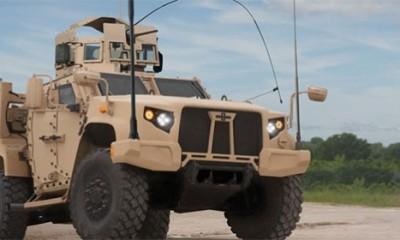Američka vojska ima novu igračku  %Post Title