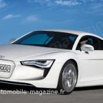 Električni Audi R8