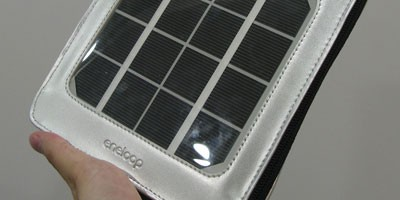 Portabl solarne ploče