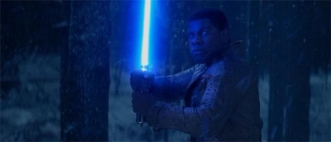 Star Wars: Novi snimak