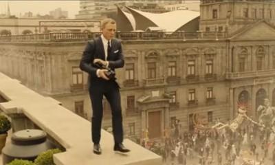 Da li je Džejms Bond seksista