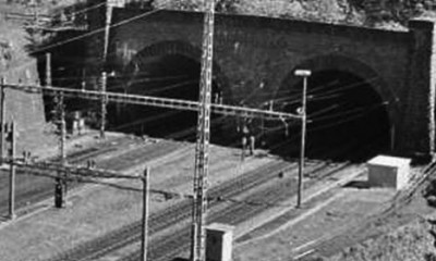 Da li je pronađen voz sa nacisitičkim blagom?