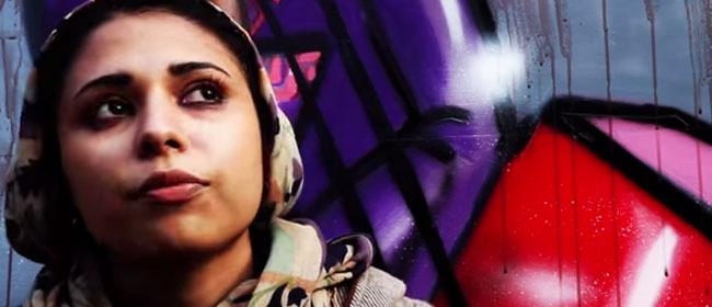 Street art u Kabulu