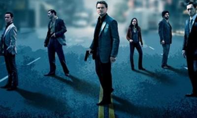Novi film Kristofera Nolana stiže tek 2017. godine  %Post Title