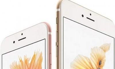Predstavljeni Apple iPhone 6s i iPhone 6s Plus telefoni  %Post Title