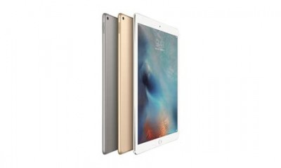 Apple predstavio iPad Pro sa moćnim 12.9-inčnim Retina ekranom  %Post Title