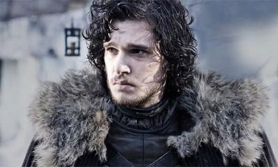 Jon Snow se izlanuo da je ipak živ?