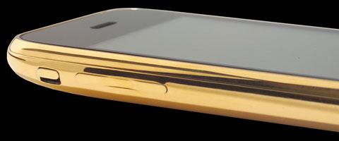 Zlatni iPod