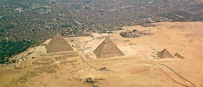 Počinje potraga za najvećim arheološkim otkrićem u istoriji