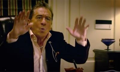 Robert De Niro u filmu Heist  %Post Title