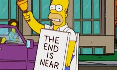 Simpsonovi se približavaju kraju?