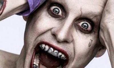 Jared Leto kaže da je njegov Joker novi nivo bolesti
