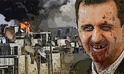 Rusi počeli napade u Siriji, ali nije jasno NA KOGA?