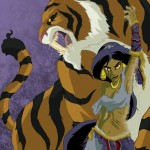 Mračna strana Disney princeza