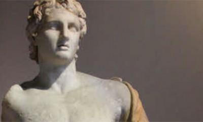 Možda je otkriveno čija je drevna grobnica Amfipolis