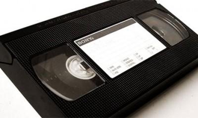Da li još čuvate VHS kasete?