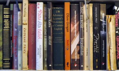 E-Knjige su mrtve?
