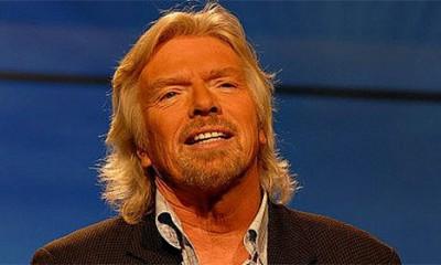 Richard Branson ima jedan savet za vas  %Post Title