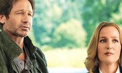 Mulder je najgori agent u FBI istoriji