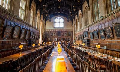 Proverite da li biste položili prijemni za Oxford?