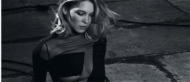 Lea Seydoux i dalje seksi