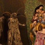 Klimtove slike rekonstruisane