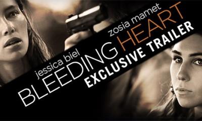 Jessica Biel u trileru Bleeding Heart  %Post Title