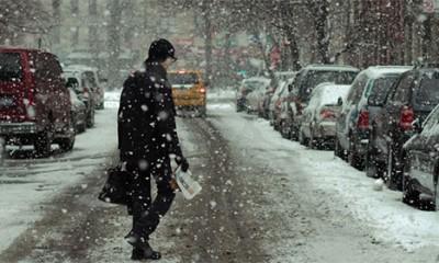 Oni su pogodili pakleno leto 2015. a sada prognoziraju vreme za ovu zimu