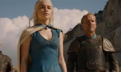Još jedan ponedeljak, još jedan (mogući) Game of Thrones spojer  %Post Title
