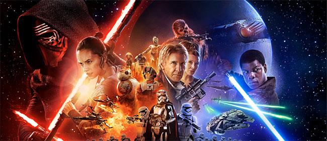 Novi poster za Star Wars: The Force Awakens