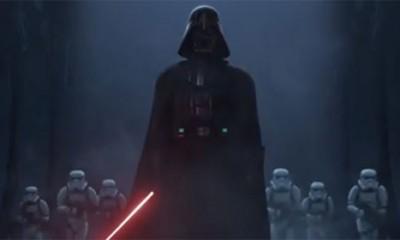 Darth Vader će možda postati premijer Ukrajine
