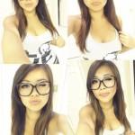 Slatkice sa naočarima