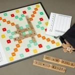 Najlepši Scrabble koji ćete ikada videti  %Post Title