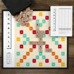 Najlepši Scrabble koji ćete ikada videti