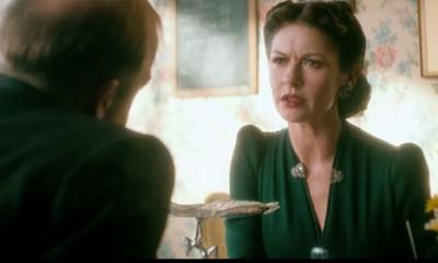 Catherine Zeta-Jones u ratnoj komediji