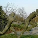 Nepristojne statue