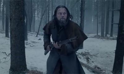 Leonardo DiCaprio spavao u leševima i jeo živo meso