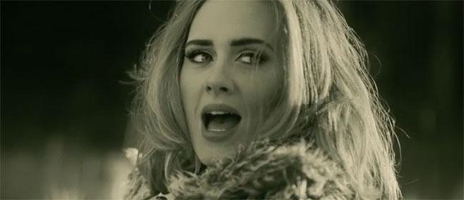 Nova Adele: Plakaćete PONOVO!
