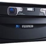 Fuji-jev 3D digitalac