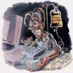 Da li ste zavisnici od Interneta?
