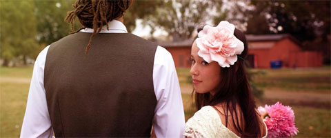 Slike sa venčanja