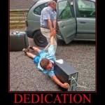 (De)Motivacioni posteri