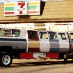 Najčudnije limuzine