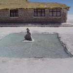 Neverovatno jezero soli u Boliviji