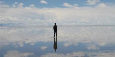 Neverovatno jezero soli u Boliviji  %Post Title