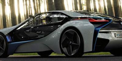 Štedljivi sportski hibrid iz BMW-a  %Post Title