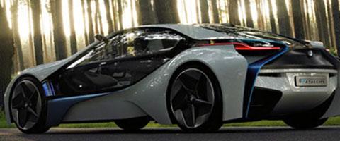 Štedljivi sportski hibrid iz BMW-a