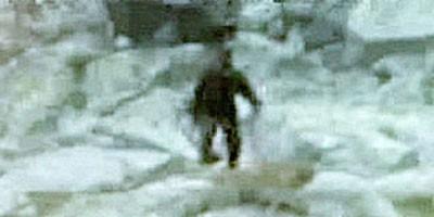 Snežni čovek Jeti - Snimljen u Poljskoj  %Post Title