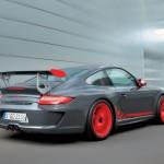 Porsche 911 GT3 RS  %Post Title